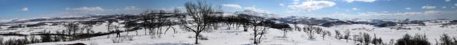 Skinnarlandnuten panorama (2/2)