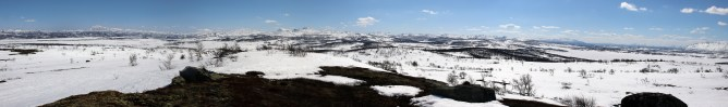 Vardan panorama (2/2)