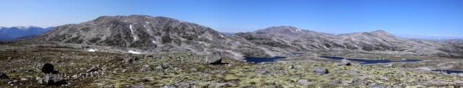 Erterhaug panorama