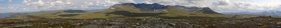 Vardberget panorama (1/2)