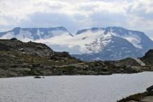 Fannaråken & Steindalsnosi
