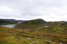 Looking at Blyfjellet