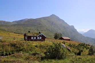 Back at Årdalsstøylen