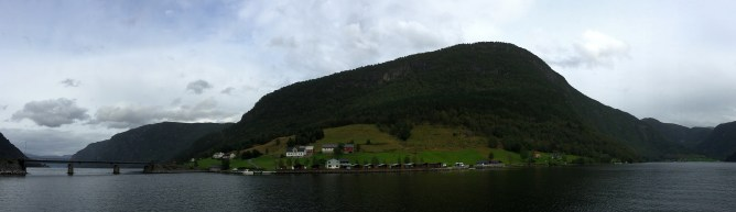 Nesheim Camping