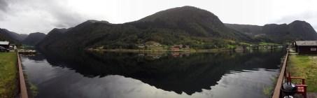 Fuglsetfjorden
