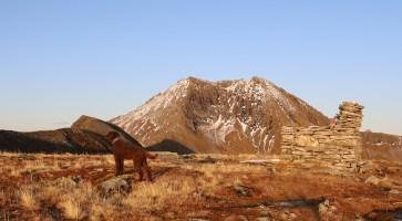 On the Nivane plateau