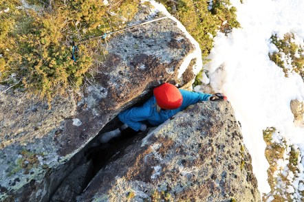 A split rock challenge (I)