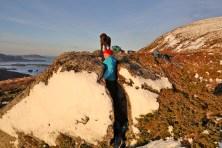 A split rock challenge (III)