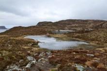 Lake Storevatnet