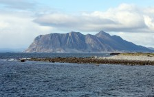 Godøya island