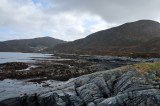 View towards Sande