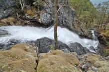 Klarelvi river