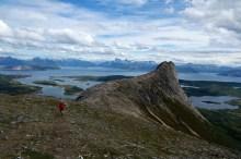 Looking back on Bjørnkjeften