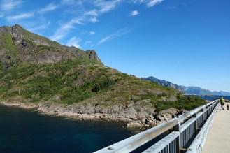 Across Djupfjorden