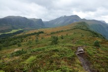 Folkestad mountains