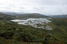 Lake Fjærlandsetevatnet