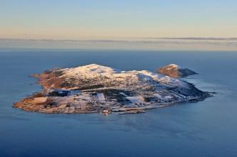 Kvamsøya