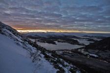 Gurskøy view
