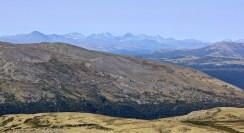 Rondane peaks