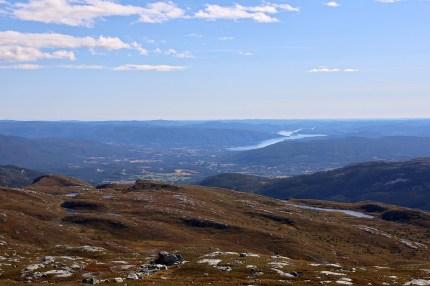 Lake Norsjø