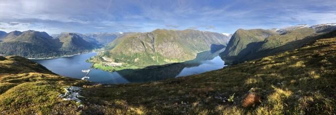 Kjøsnesfjorden (Iphone8)