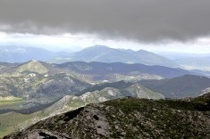 View from Dinara