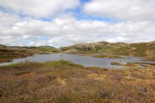 Landgrunnvatnet