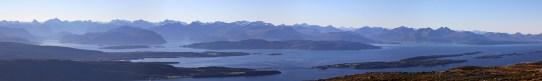 Romsdal- and Sunnmøre peaks