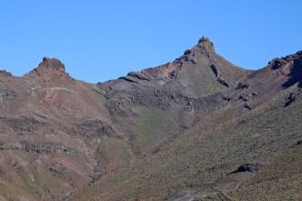 Looking back on El Castillo