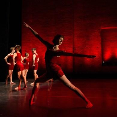 Pam Tanowitz Dance