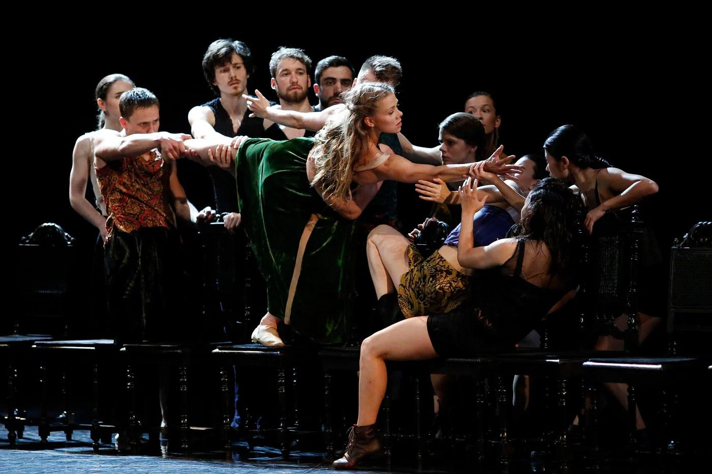 Baltic Dance Theatre