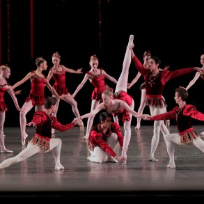 Balanchine Jewels