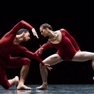 Semperoper Ballett
