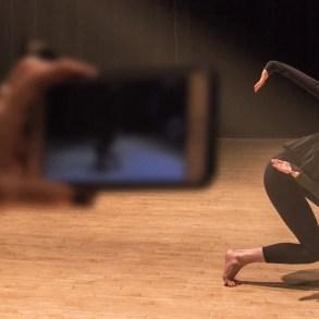 Mobile Dance Film Festival