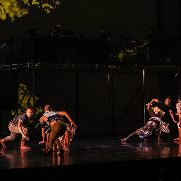 TU Dance