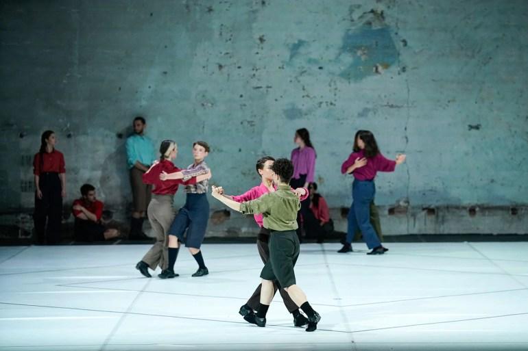 Venice Dance Biennale