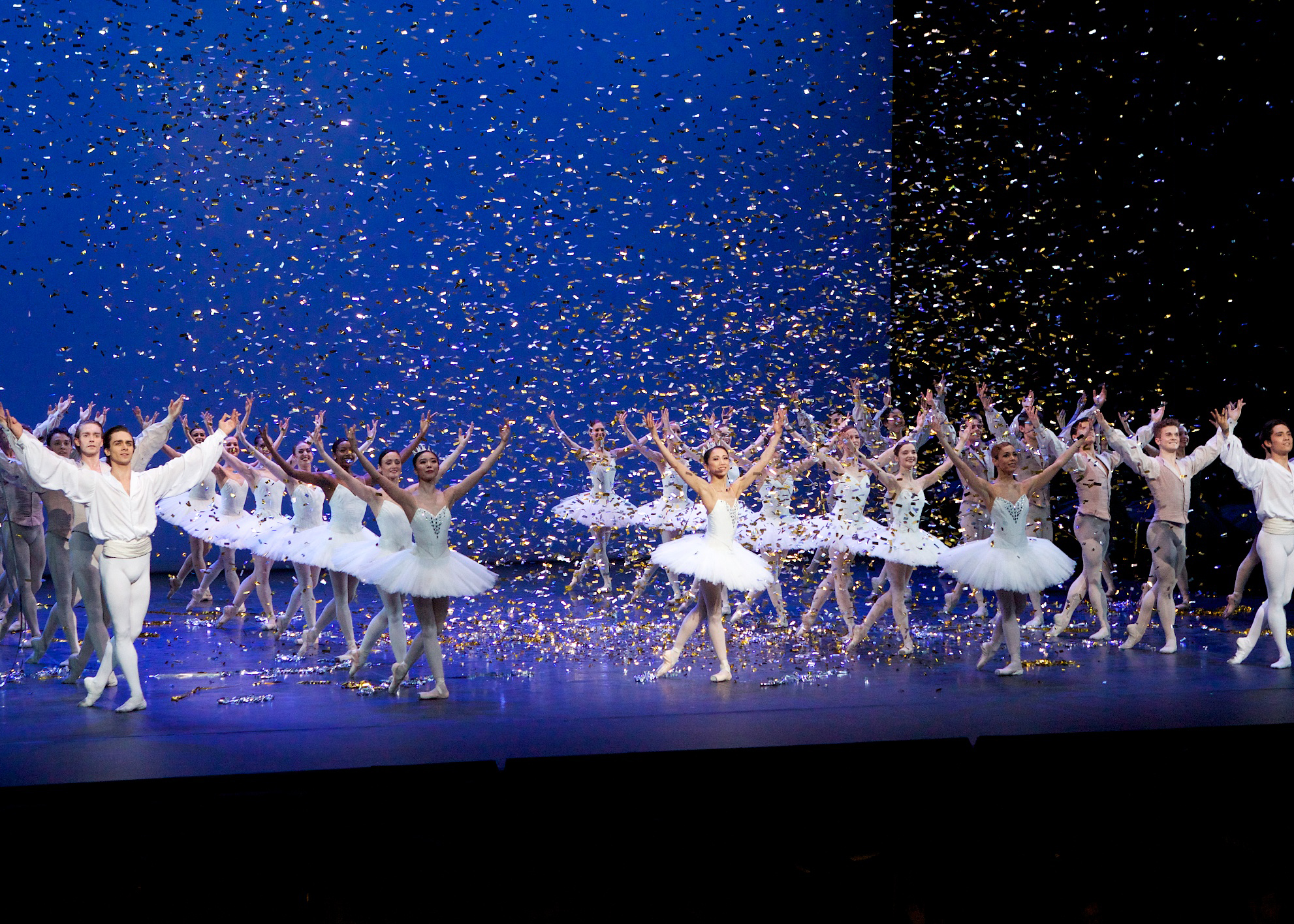 English National Ballet Galal