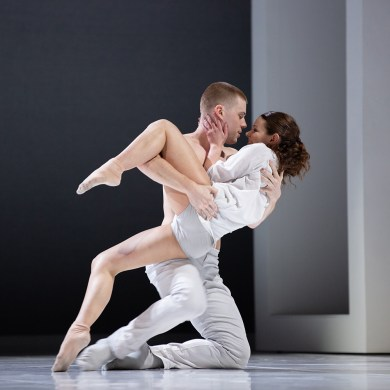 Ballet BC Romeo and Juliet
