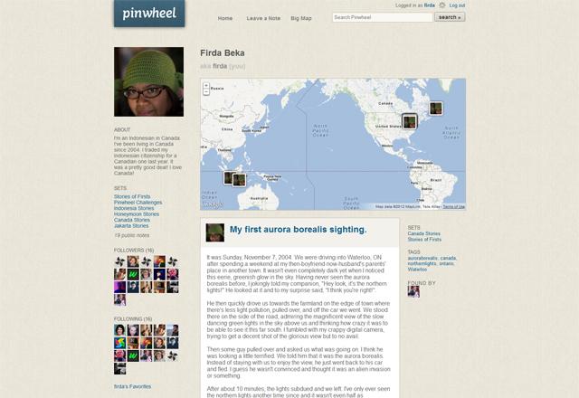 Pinwheel.com