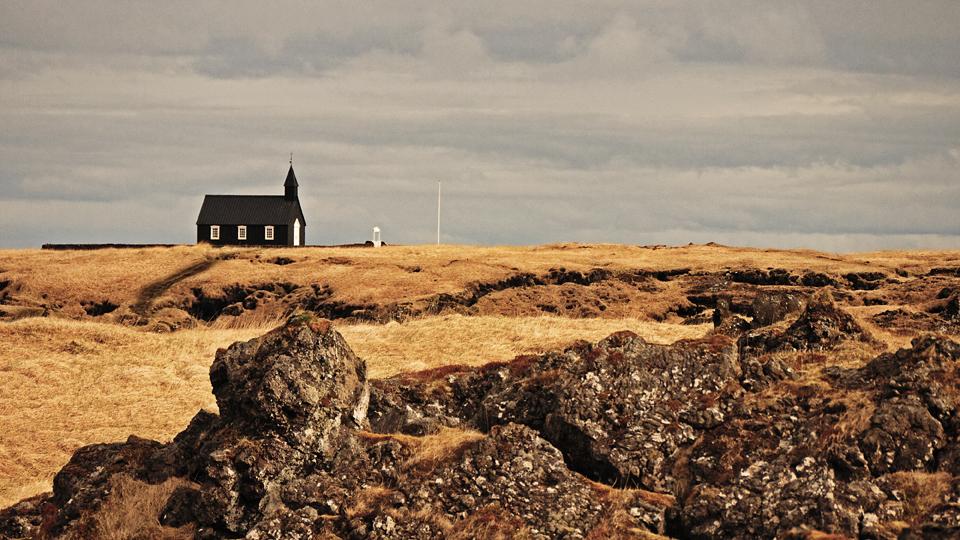 № 10 - Búðir, Snæfellsnes, Iceland