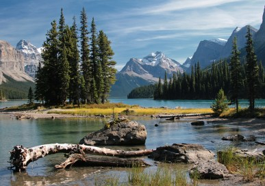 The 11 Best National Parks in Canada I've Ever Been