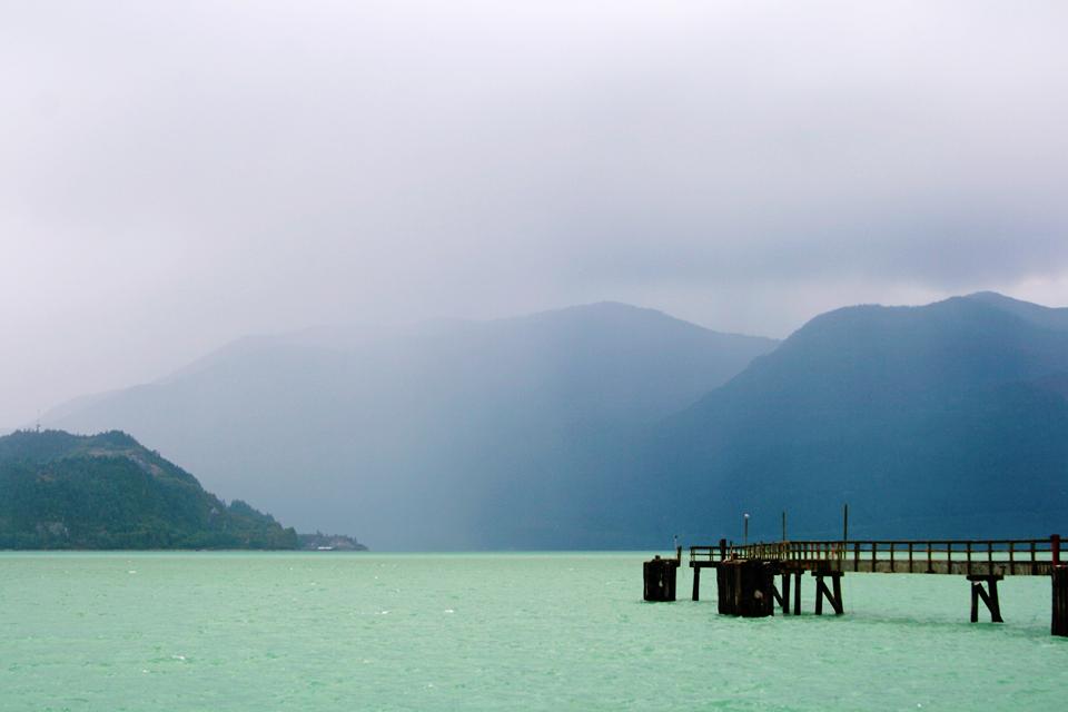 № 12 - Squamish, British Columbia, Canada