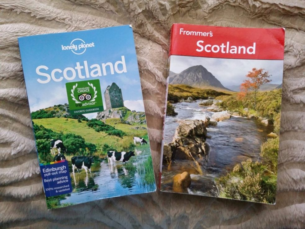 Scotland in Autumn: The Grand Road Trip Plan
