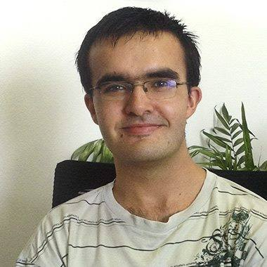 Fernando Jorge Mota em 2015