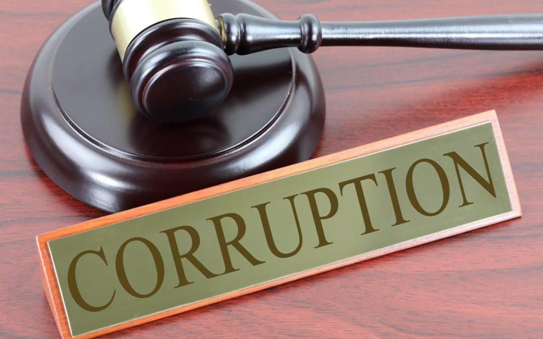"""Cutting the """"Vein"""" of Corruption"""