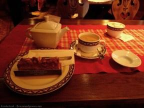 Café Suisse, Strasbourg