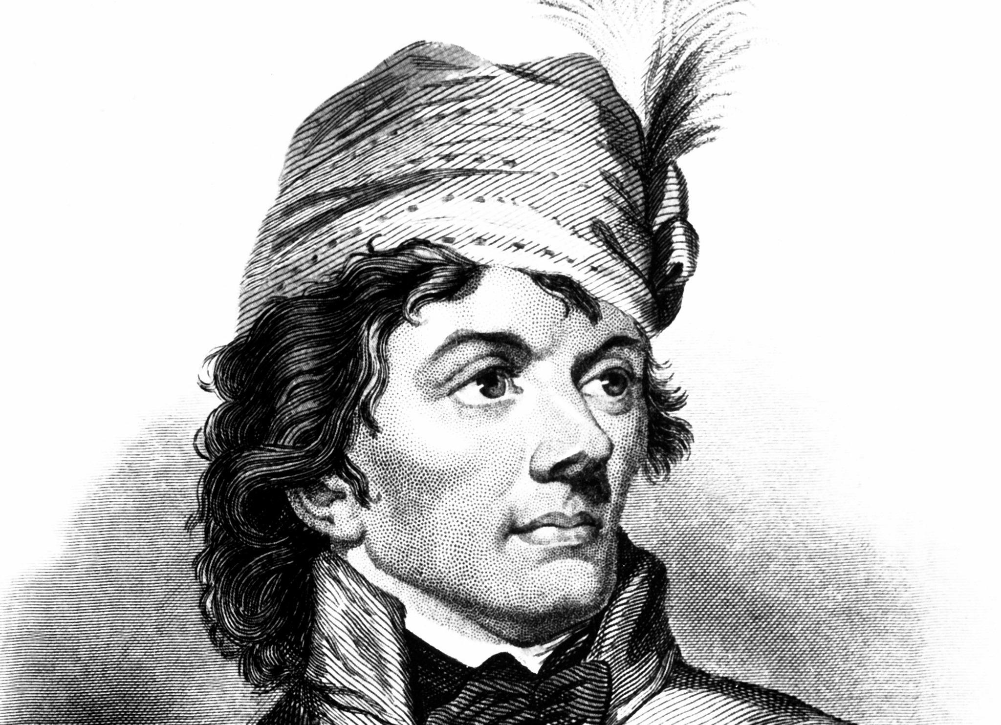 Teseusz kościuszko