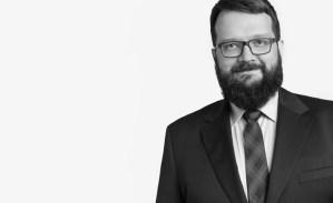 Marcin Wróblewski rzecznik patentowy