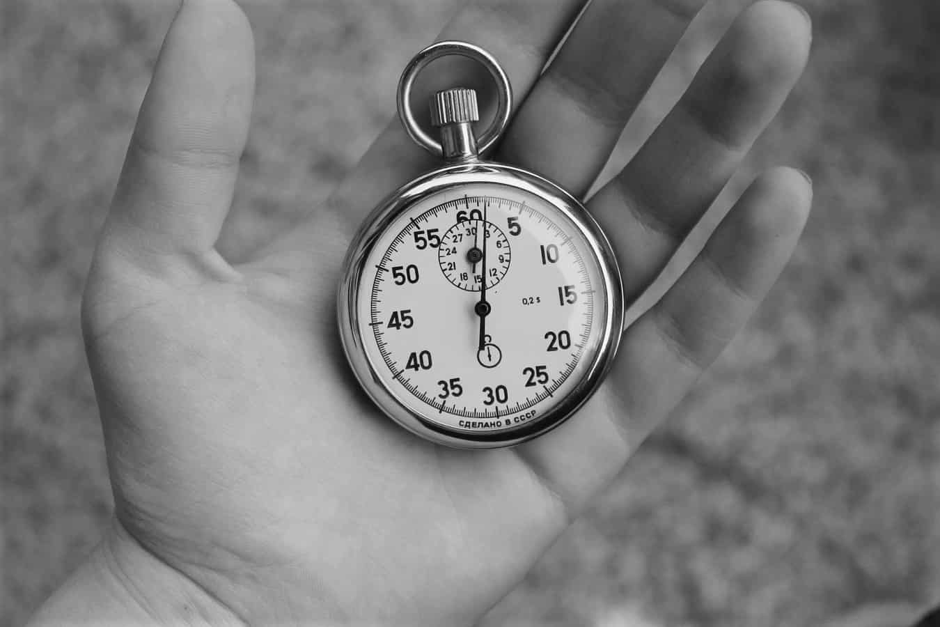 Patent – czas oczekiwania