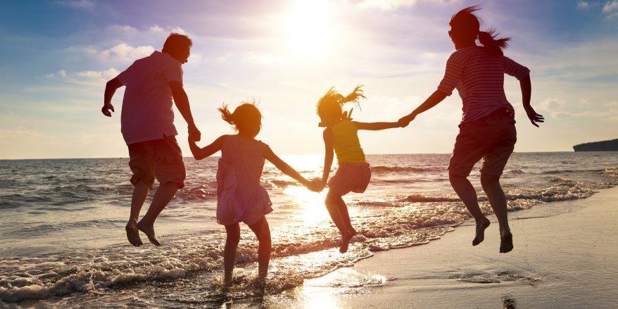 How Flexible Work Can Lead to More Time with Family | FlexJobs